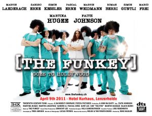 The FunKey Goes To Hollywood – 2012 Show Preview